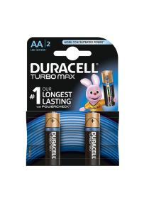 DURACELL battery