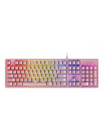 Razer Huntsman Quartz (US) Opto-Mechanical Gaming Keyboard