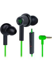 Razer Hammerhead Duo Wired In-Ear Gaming Earphones For PC - Green