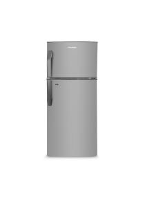 Hyundai Refrigerator 2 Door 425 Liter - Steel