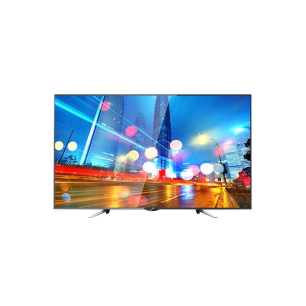 JVC TV 58 Inch, Smart, FHD, N595