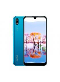 HUAWEI Y5 2019 32GB 4G DS ARABIC BLUE