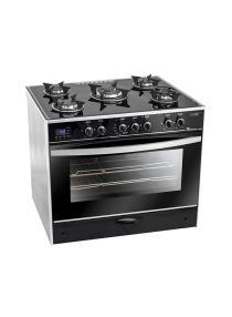 Unionaire i Chef 5 Burners Gas Cooker - 60×90 cm