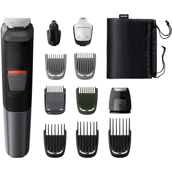 Philips Multigroom Series 5000 11-in-1 Grooming Kit