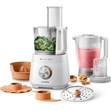 Philips Full Size Food Processor 30 functions
