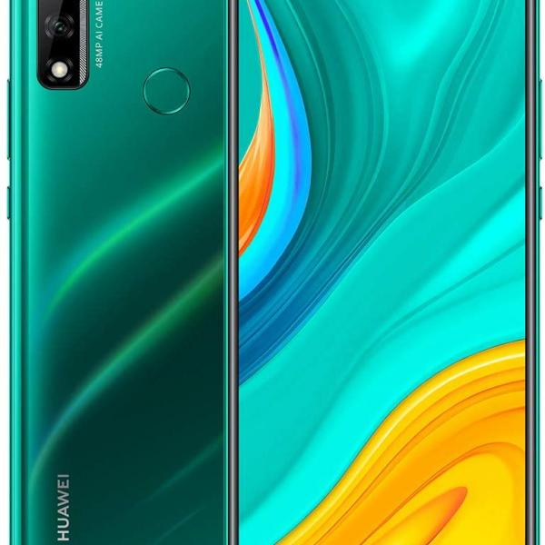 HUAWEI Y8S  64GB 4G DS ARABIC EMERALD - GREEN