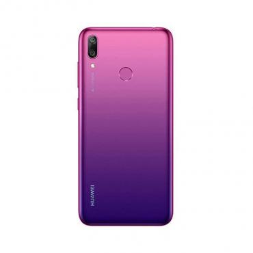 HUAWEI Y7 PRIME 2019 64GB 4GB 4G DS ARABIC AURORA PURPLE
