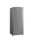 Benchmark refrigerator 170 liters - Silver