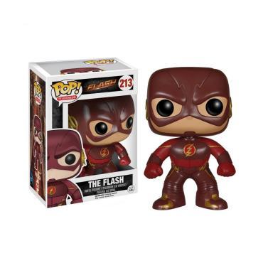 POP TV: The Flash - The Flash