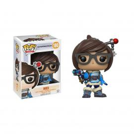 POP Games: Overwatch - MEI