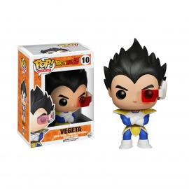 POP Animation: Dragonball Z - Vegeta