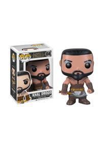 POP Game of Thrones : Khal Drogo