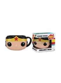 POP Home :DC - Wonder Woman Mug