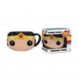 POP Home :DC - Wonder Woman Mug