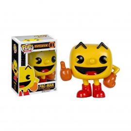 POP Games: Pac-Man - Pac-Man
