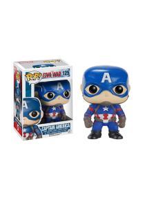 POP Marvel: Civil War - Captain America