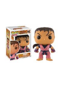POP Games: Street Fighter - Dan