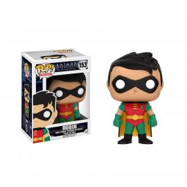 POP Heroes: Animated Batman - BTAS Robin