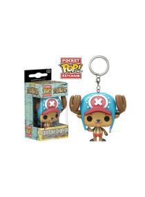 POP Keychain: One Piece: Tony Tony Chopper