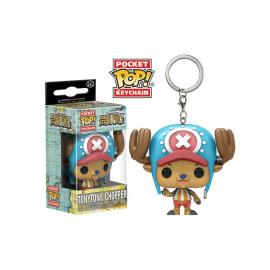 POP Keychain: One Piece: Tony Tony Chopper
