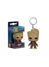 POP Keychain: Marvel: Guardians Galaxy 2: Ravager Groot