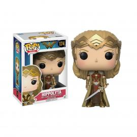 POP Movies: DC - Wonder Woman - Hippolyta