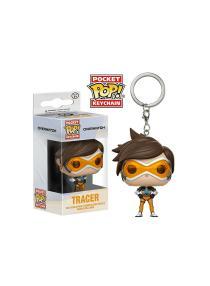 POP Keychain: Overwatch - Tracer