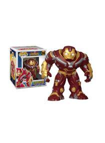 POP Marvel:Avengers Infinity War -6