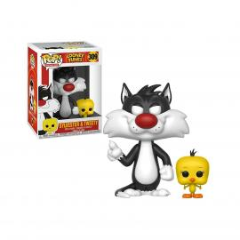 POP Animation: Looney Tunes - Sylvester %25 26 Tweety