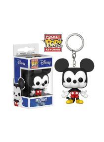 POP Keychain: Disney: Mickey