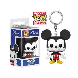 POP Keychain: Disney: Mickey