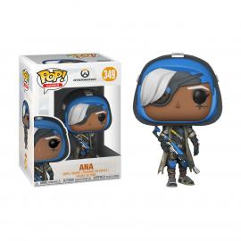 POP Games: Overwatch - Ana