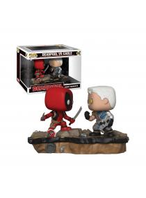 POP Marvel: Comic Moments - Deadpool vs. Cable