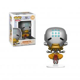 POP Games: Overwatch S3- Zenyatta