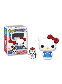 POP Hello Kitty Vinyl Figure 8bit