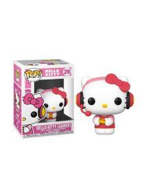 POP Sanrio: Hello Kitty - Gamer Hello Kitty
