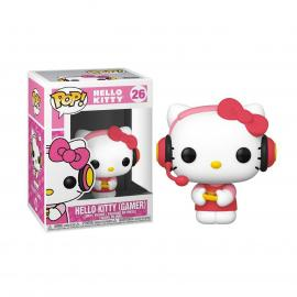 POP Sanrio: Hello Kitty - Gamer Hello Kitty