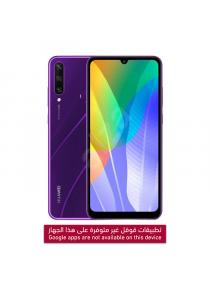 HUAWEI Y6P 64GB DS 4G  ARABIC PHANTOM PURPLE