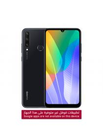 HUAWEI Y6P 64GB DS 4G  ARABIC MIDNIGHT BLACK