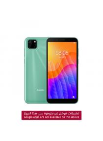 HUAWEI Y5P 32GB 4G DS ARABIC MINT GREEN