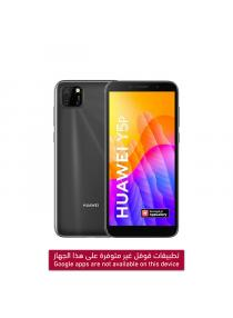 HUAWEI Y5P 32GB 4G DS ARABIC MIDNIGHT BLACK