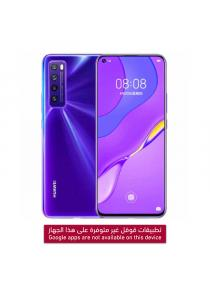 HUAWEI NOVA 7 SE 128GB   8GB DS 5G  ARABIC MIDSUMMER PURPLE