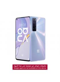 HUAWEI NOVA 7 SE 128GB   8GB DS 5G  ARABIC SPACE SILVER