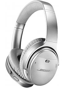 BOSE QUIETCOMFORT 35 II WIRELESS HDPH SLV