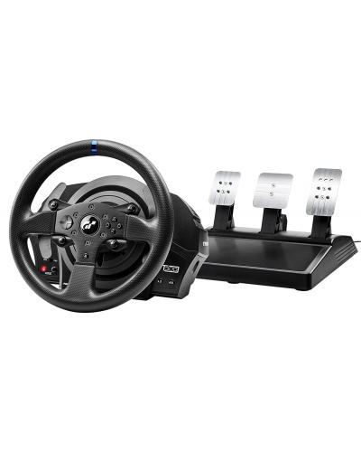 Thrustmaster T300 RS GT Racing Wheel for PS4 and PC