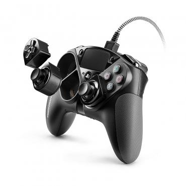 eSwap Pro Controller: wired professional controller for PS4 and PC (PS4)