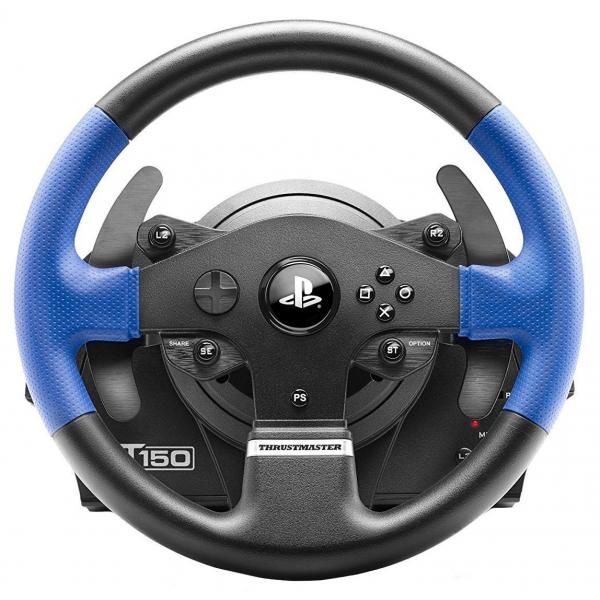 Thrustmaster T150 Force Feedback Wheel PS4/PS3/PC