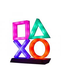 Playstation icons lighting XL - Playstation