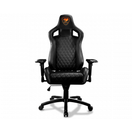 COUGAR Gaming Chair Armor S - Black
