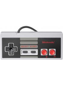 Classic Controller For NES
